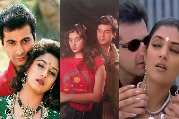know the intresting love life of sanjay kapoor who turn 54 today