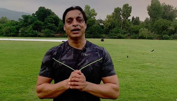 shoaib akhtar furious over south africa s team said these things