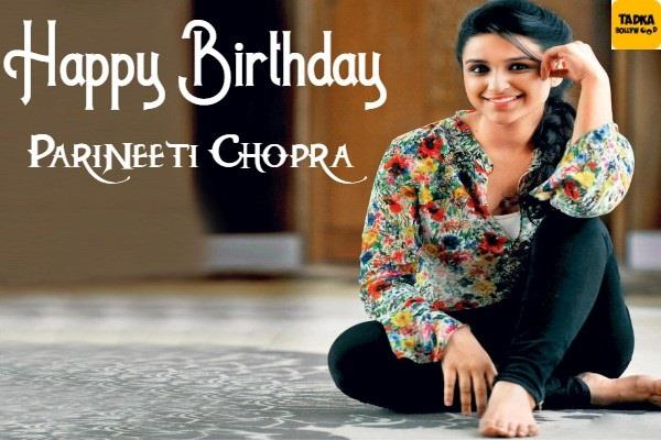 parineeti chopra turns 31 today