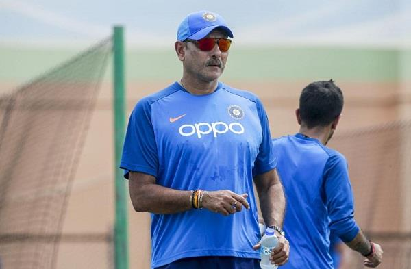 coach shastri breaks silence on bumrah injury tells how important it
