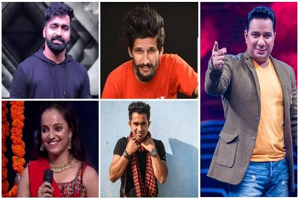 nach baliye 9 choreographer decided to boycott show
