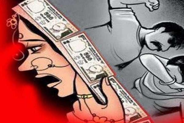 married woman filed dowry harassment case against five in laws