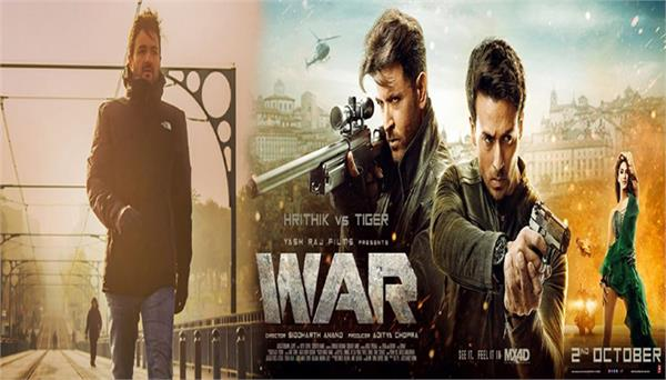 exclusive interview with siddharth anand director of film war in hindi