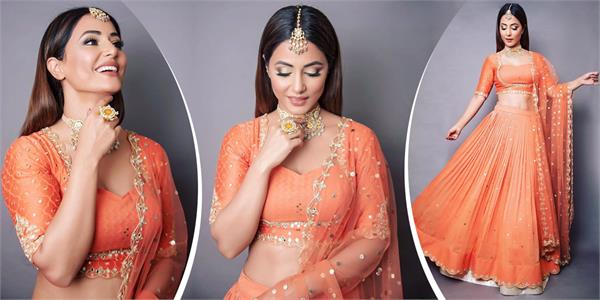 hina khan looks gorgeous in her latest pictures