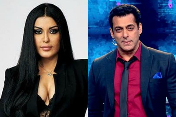 actress koina mitra opened her personal secret in  bigg boss