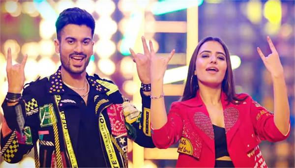 bhangra paa le title track released