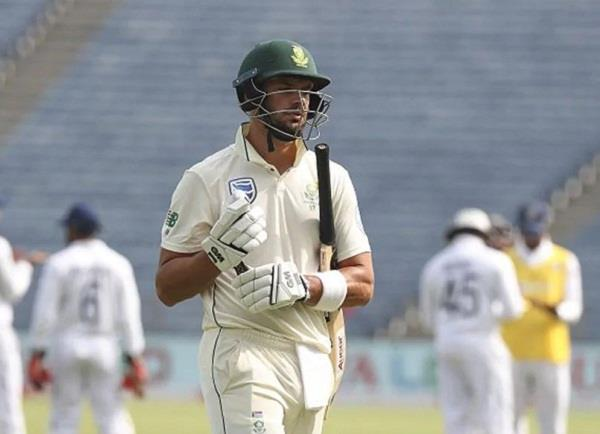 markram was forced to punch ranchi ruled out due to injury