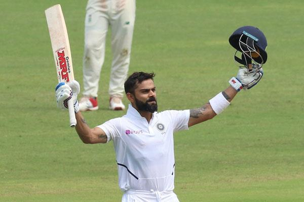 cricketers including sachin praise kohli said these things in double century