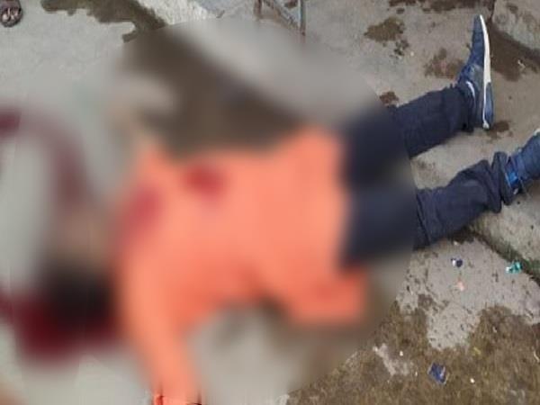 vhp leader shot dead mandsaur broad daylight police engaged investigation
