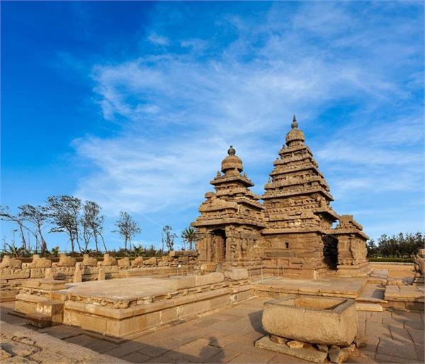 know why pm modi choose mahabalipuram for the meeting