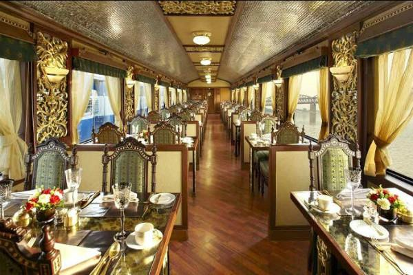 only 2 couples buy karva chauth special train ticket