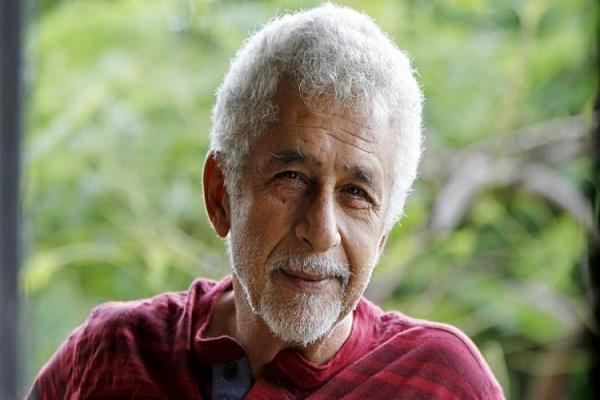 naseeruddin shah said that he faced lots of abuse by people
