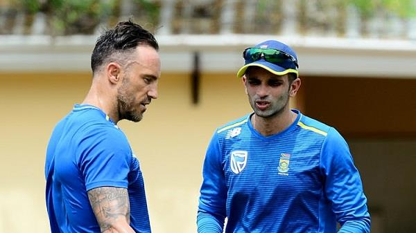 africa got a big shock as soon they lost second test star players out