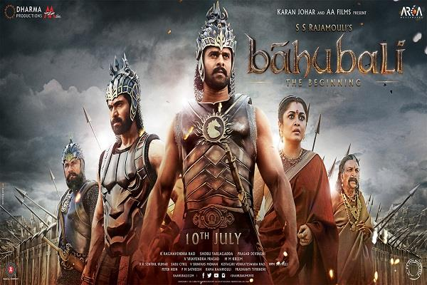bahubali  gets standing ovation at london s albert hall screening