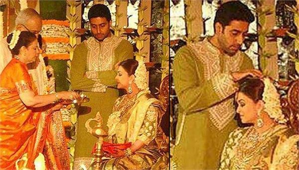 aishwarya rai bachchan godh bharai unseen pics