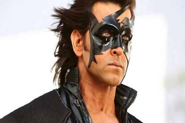 after success of war hrithik father rakesh ready for  mammoth  krrish 4