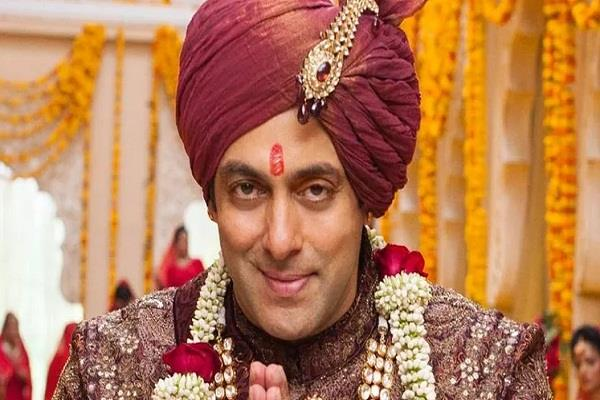 5 days before marriage salman s mood had changed