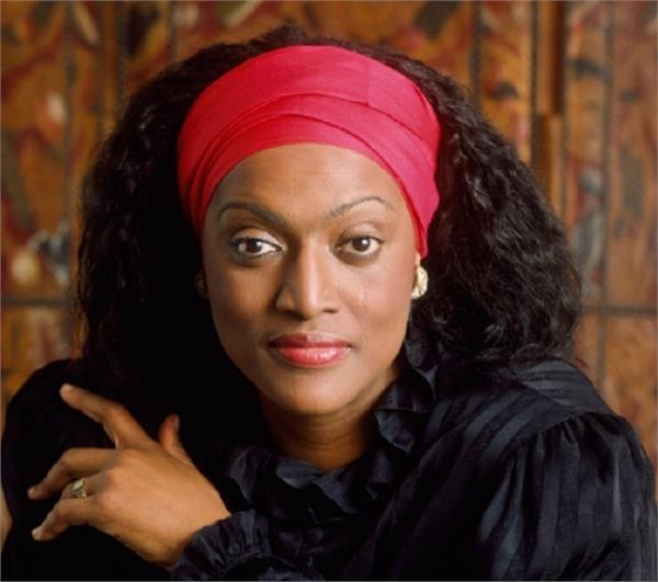 global opera legend grammy winner jessye norman dies at the age of 74