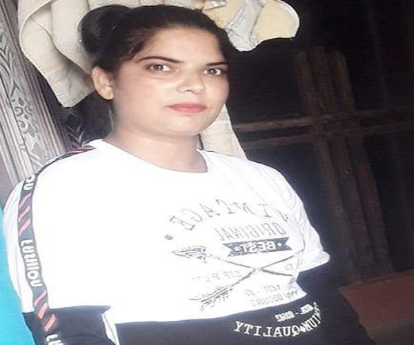 woman dies under suspicious circumstances