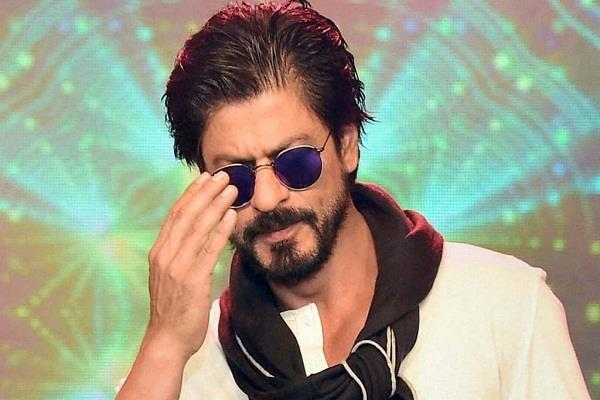 shah rukh khan s next is a masala action film with south director atlee