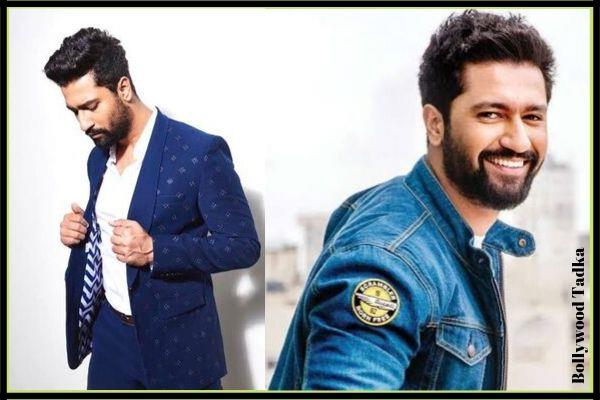vicky kaushal loss his weight for this movie