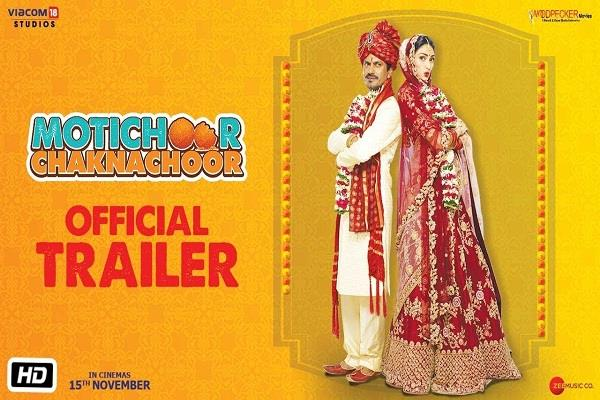 nawazuddin romancing sunil shetty s daughter in  motichur chaknachur  trailer