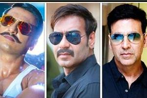 akshay kumar ajay devgn and ranveer singh big movie release on this diwali