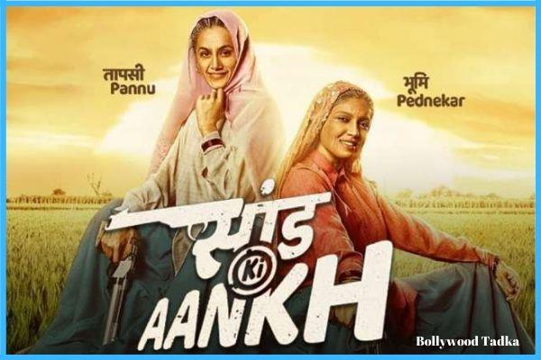 saand ki aankh movie tax free in up