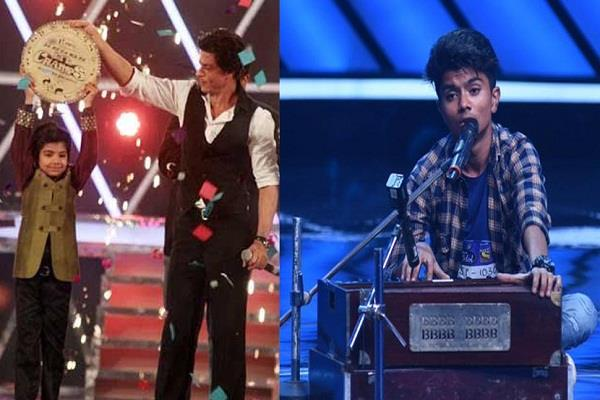 ex sa re ga ma pa winner reached for audition in indian idol