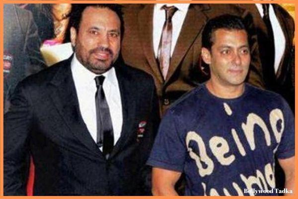 salman khan s bodyguard shera will join shiv sena