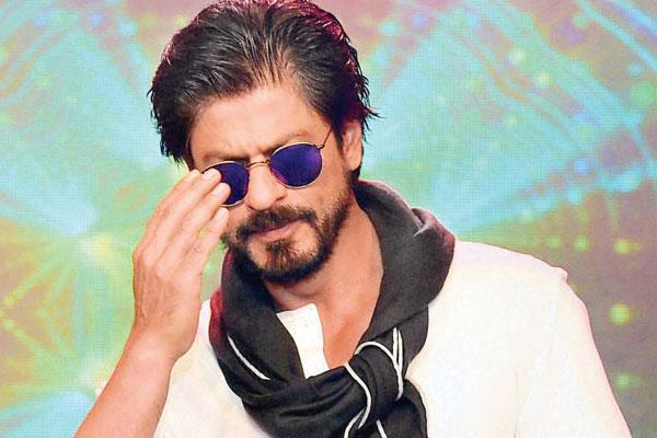 shahrukh khan comeback with his new superhit movie