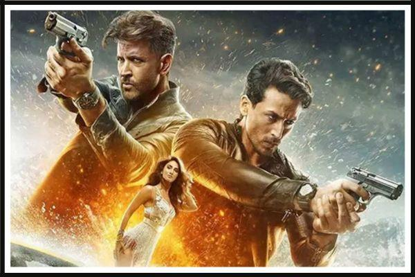 hrithik roshan and tiger shroff war box office collection