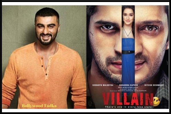 arjun kapoor will work in ek villain part 2