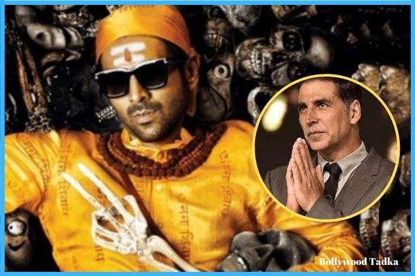 akshay will not work in bhool bhulaiya 2