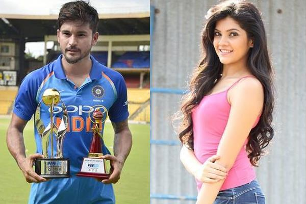 cricketer manish pandey will marry this south actress in december