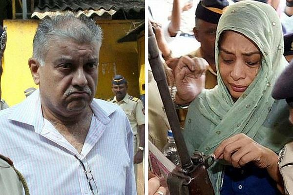 indrani mukherjee and peter mukherjee divorce married 17 years ago