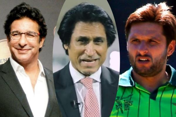 india has the world s best fast bowling attack  ramiz raja