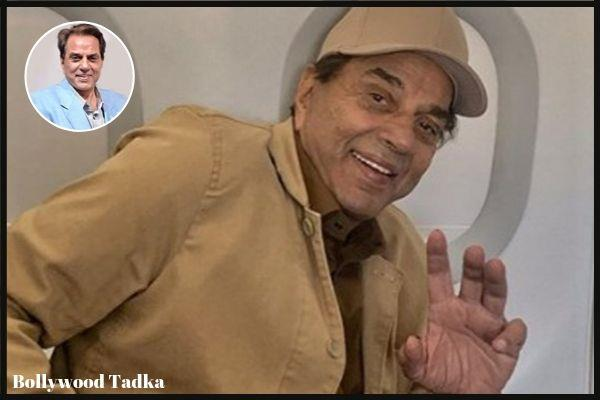 dharmendra is hale and hearty actor assures fans he has recovered from dengue