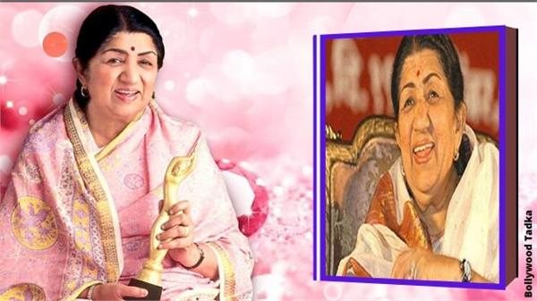 singer lata mangeshkar fan collects gramophone records