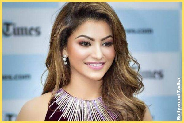 urvashi rautela news in hindi