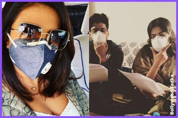 priyanka chopra saying about pollution in delhi