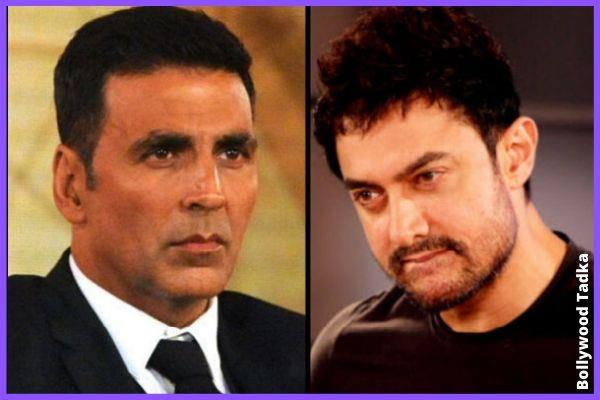aamir khan and aksay kumar s movie clash