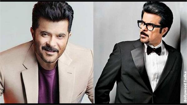 anil kapoor saying about himself