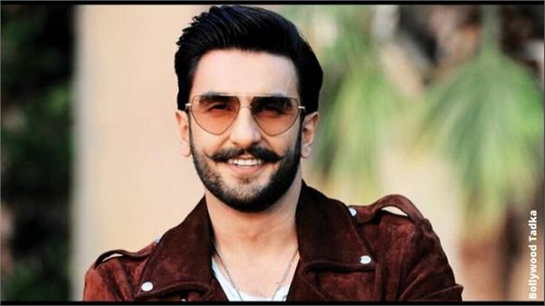 ranveer singh reject superhero movie