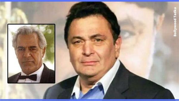 rishi kapoor saying about dara singh birthday