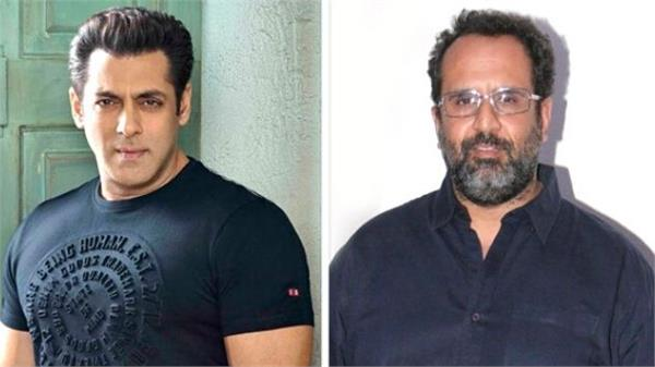 aanand l rai want to make movie with salman khan