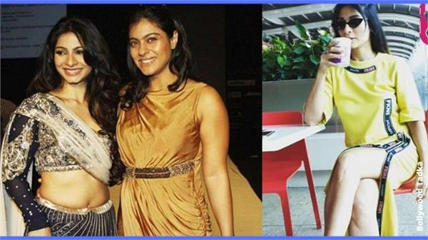 kajol s sister tanisha comeback in bollywood