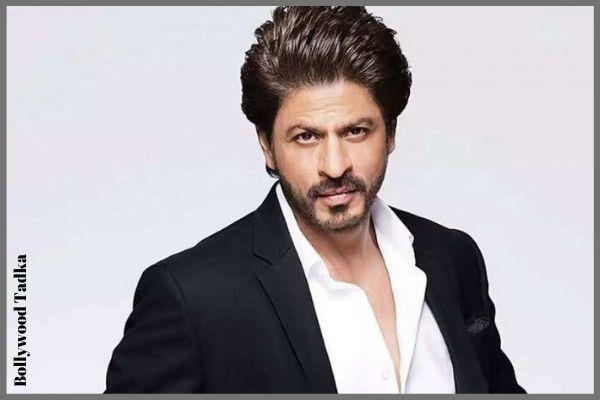 shahrukh khan s next movie sanki