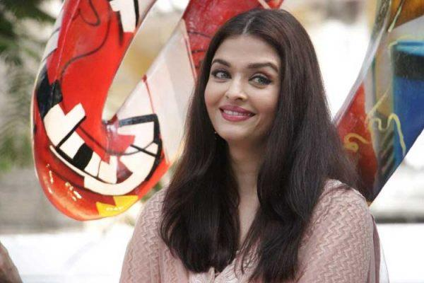 aishwarya rai bachchan singing video got viral