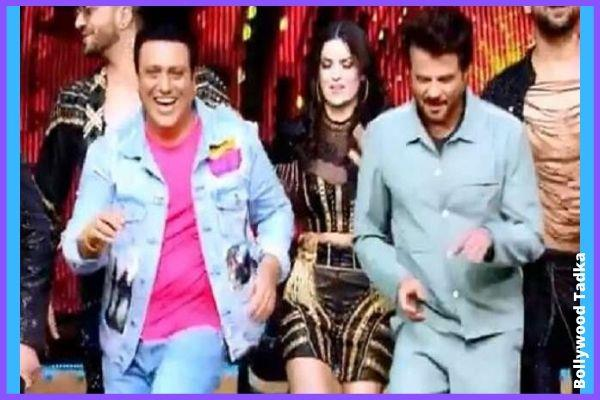 anil kapoor and govinda work together again